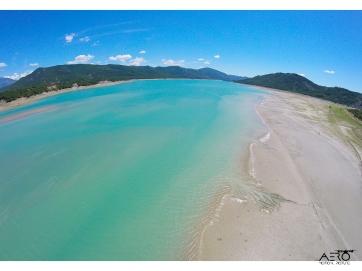 Prises de vue en Espagne en drone