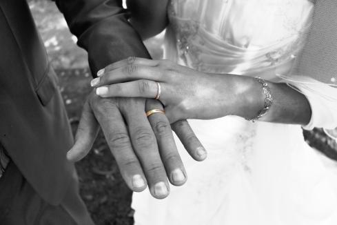 LE DRONE & LE MARIAGE