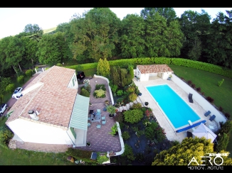 Immobilier Drone / Aéro Motion Picture