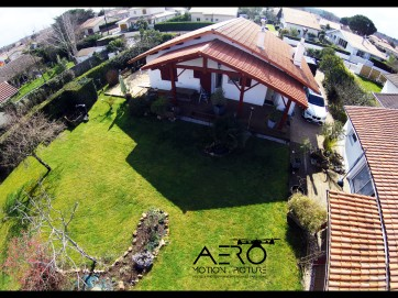 DRONE IMMOBILIER GIRONE AQUITAINE