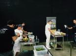 Boulangerie Ange Drone Aéro Motion Picture